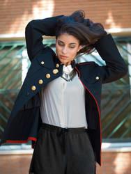 Military Fashion Squad
