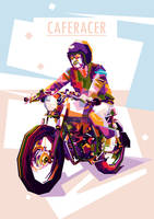 Caferacer WPAP