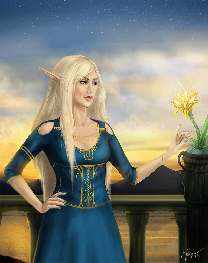 Variana by elz-art