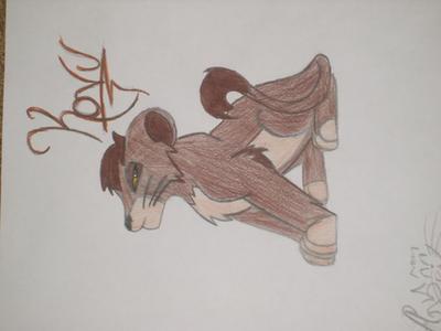 my drawin 2
