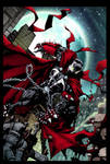 Spawn 200 Finch-Colored