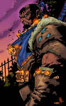 Battle Chasers-Maestro