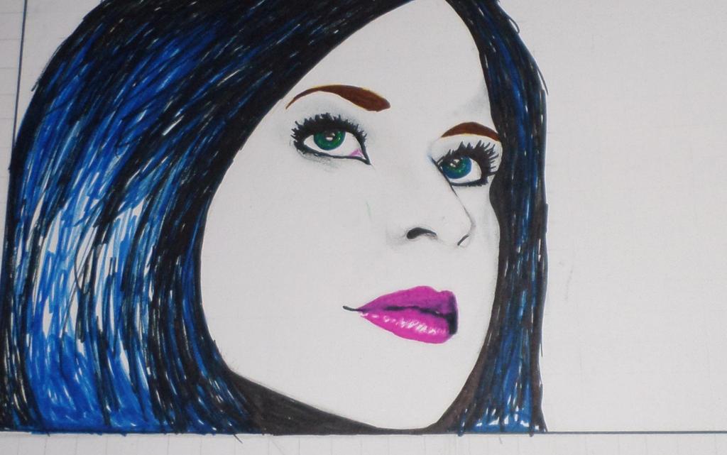 Avril. by TryToStopMe