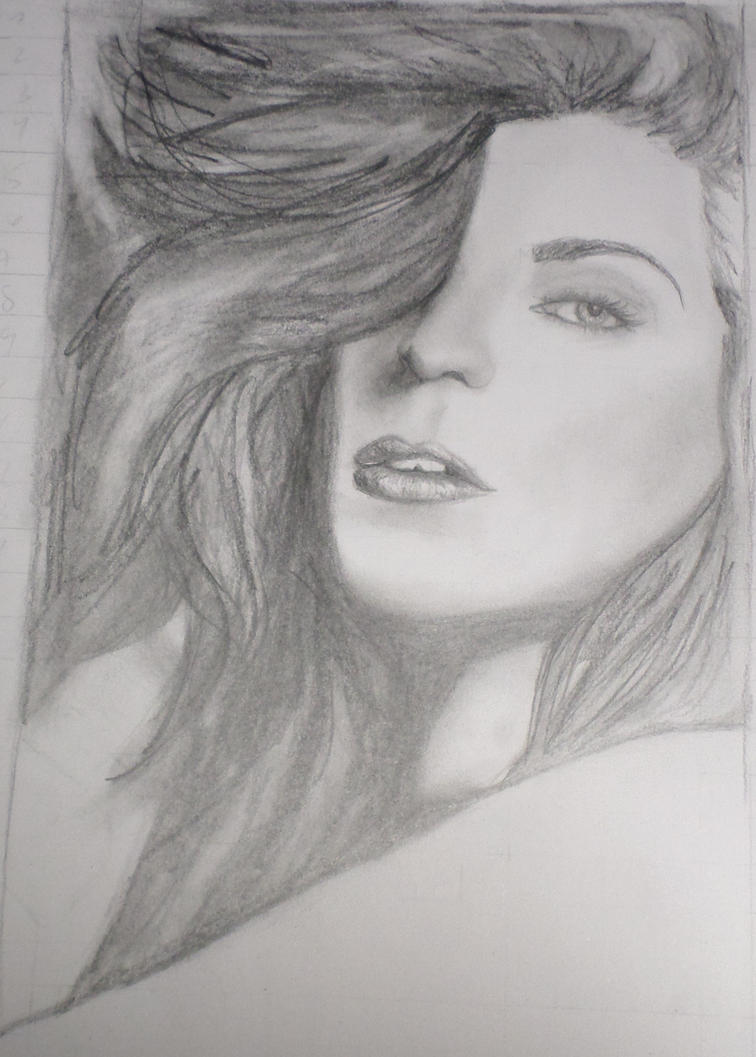 Daria. by TryToStopMe