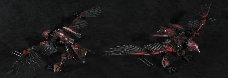 EZ-170 Aura Eagle