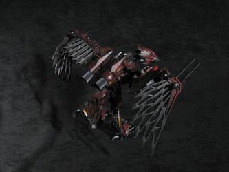 Aura Eagle 2
