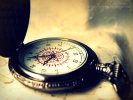 Time for death. II by Eurydicen