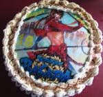 My Birthday cake! by cellamare