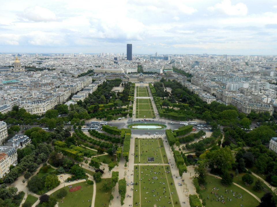 tuileries garden by silenceyourfears - Tuileries Garden