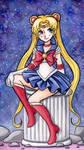 Sailor Moon Fanart