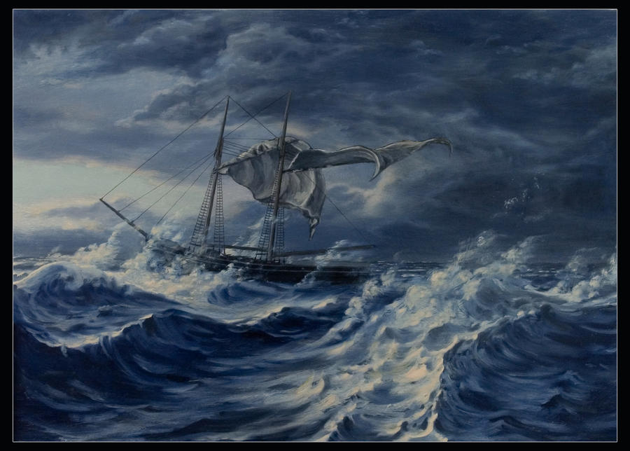 Concordia by Bernhoft