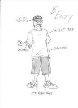B Eazy concept
