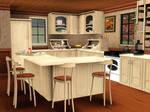 Barna Kitchen