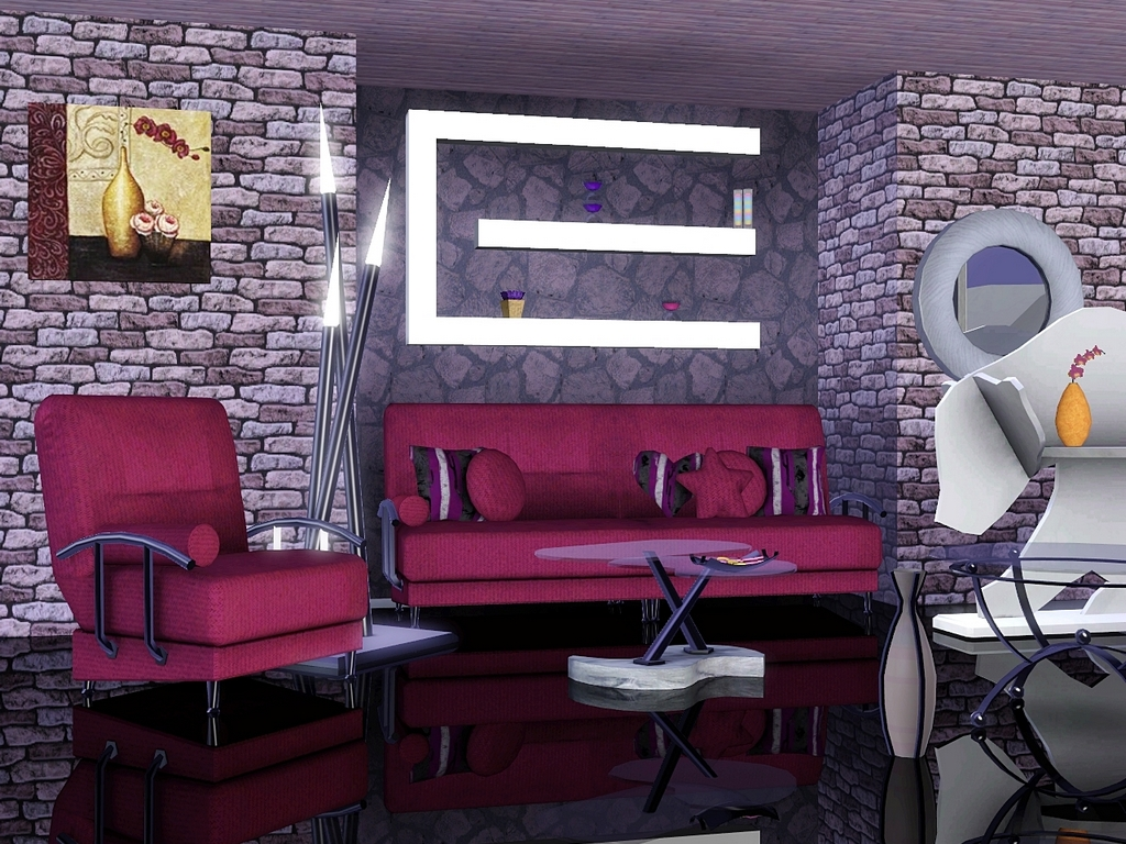 Classical Living Room Ideas