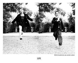 Life by durdentyler