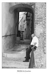 People:the.Guardian by durdentyler