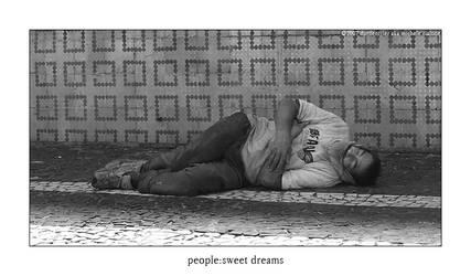people:sweet dreams by durdentyler