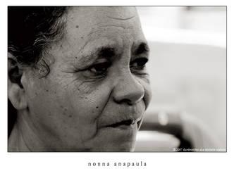 nonna anapaula by durdentyler