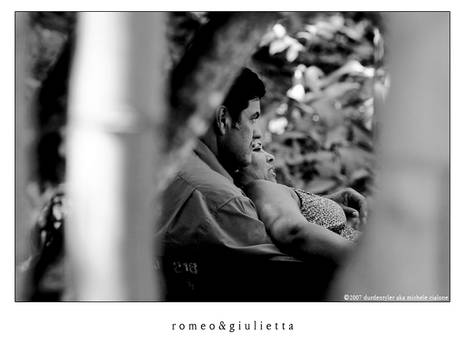 romeo and giulietta