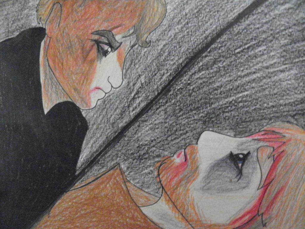 Anakin's Revenge by Glitter4Adam