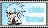 PC: Chibi Raino by ElviraProductions
