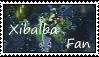 Xibalba Fan by Jocy-Chick
