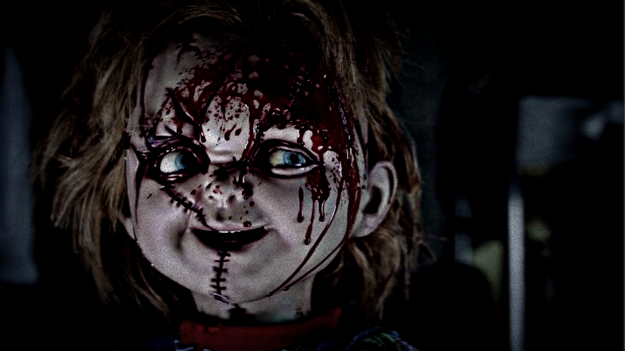 Chucky from the seed of chucky by zsoltyn on deviantart - Seed of chucky wallpaper ...