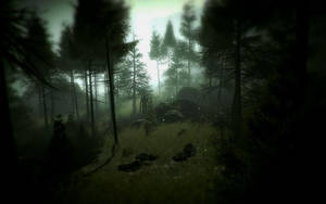 Slender: The Arrival #4 by ZsoltyN