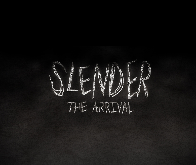 Slender The Arrival New Game 2013 By ZsoltyN