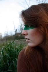 Green Woman 2