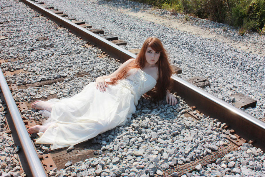 Railroad 2 by Anikathropoloustock