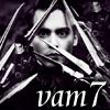 Icon with Johnny Depp. by kissmeorkillme