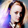 Icon with Dakota Faninng. by kissmeorkillme