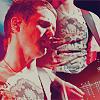 Icon with Matt 4 by kissmeorkillme
