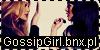Button GossipGirl by kissmeorkillme
