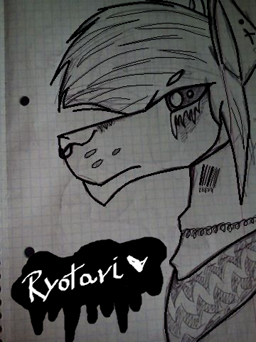 Avatar by Ryotari