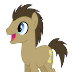 Doctor Whooves: Time Lord