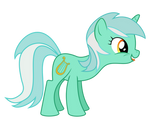 Lyra Likes What She Sees