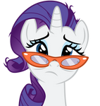 Distraught Fashion Horse
