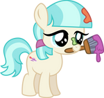 Filly Coco