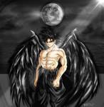 Kurohane (Black Goku)