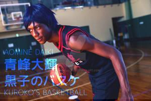 AOMINE Daiki Kuroko no Basket
