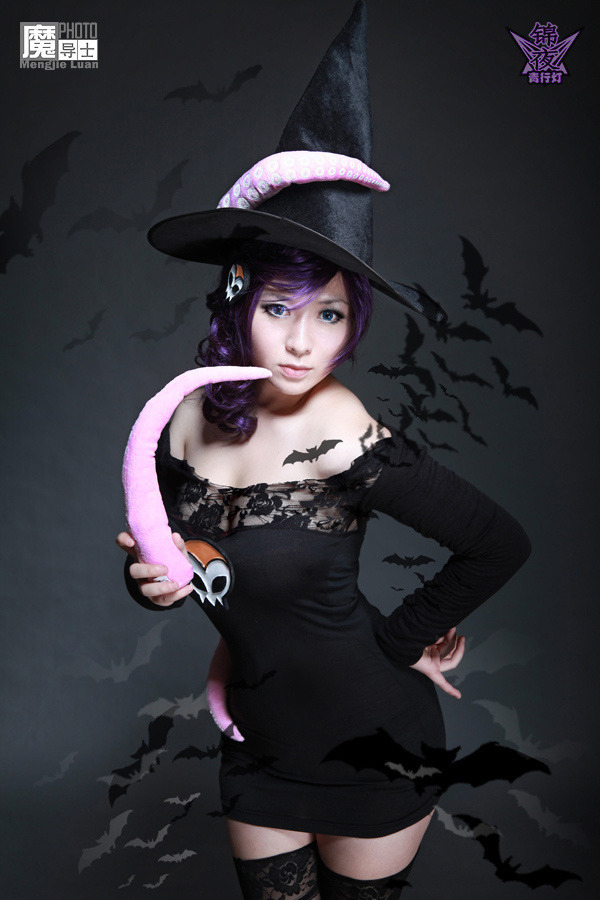 Zone tan halloween cosplay by aoandou on deviantart for Zona 5 mobilia no club download