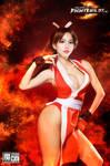 Mai Shiranui (THE KING OF FIGHTERS'97 OL)
