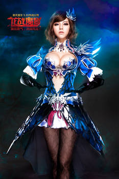 LINEAGE2 [Chinese Server Publicity]
