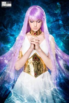 SaintSeiya  - Athena