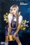 2016 Winter Solstice Chinese girl - Naiyou