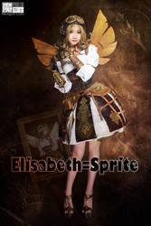 2018 Halloween Pixy Elisabeth-Sprite