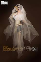 2018 Halloween Elisabeth-Ghost
