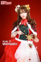 2017 Winter Solstice/Merry Christmas -MilkCherry
